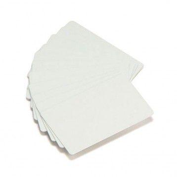 Carte Zebra PVC compatible Re-Transfert