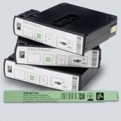 Bracelet ZEBRA pour HC100 Z-Band fun VERT