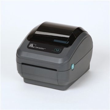 Zebra GK420d - 203 dpi - imprimante bureau