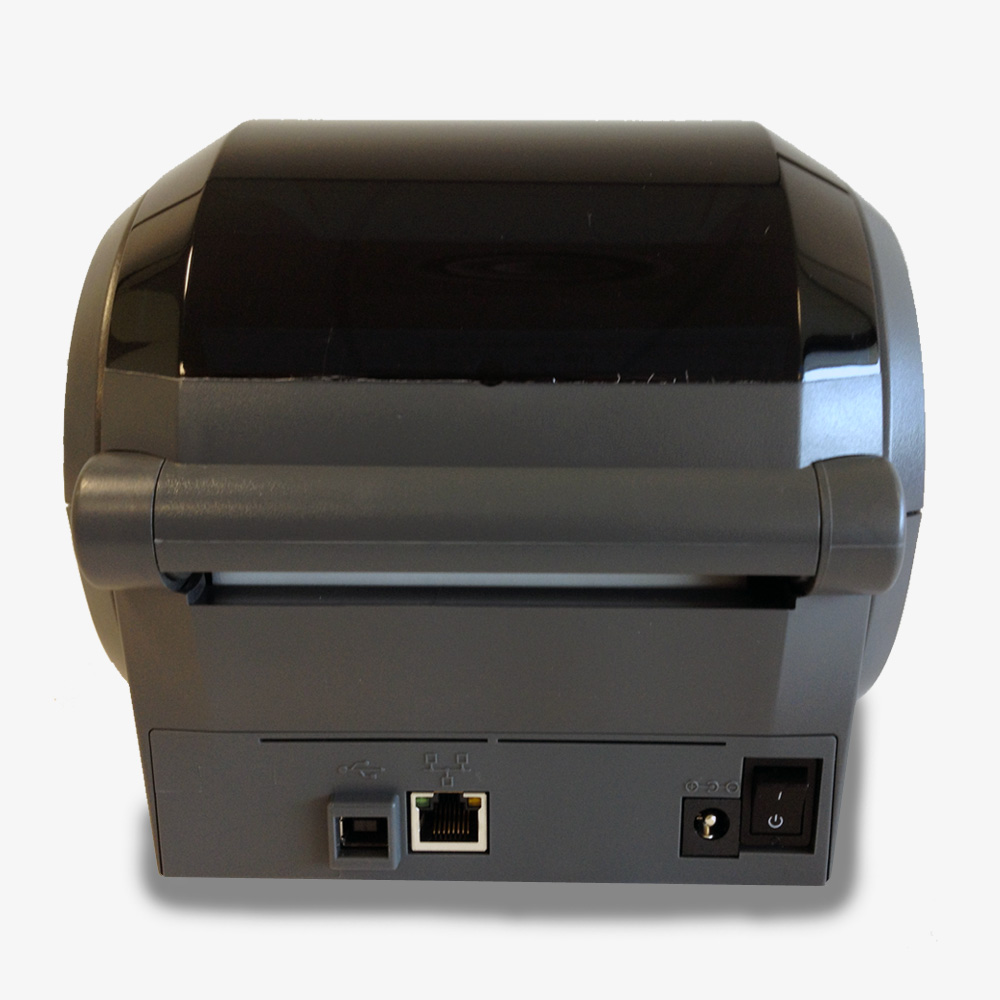 ZEBRA GX 430T ref GX43-102720-000 - myZebra.fr : Achat en ...