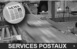 myZebra: Actualité Industrie Service postaux