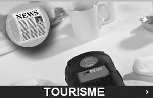 myZebra: Actualité Industrie Infrastructures de tourisme