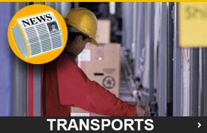 myZebra: Actualité Industrie Transports