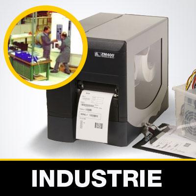 Etude de cas: Industrie