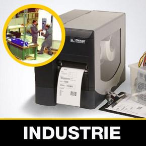 myZebra: Etude de Cas Industrie