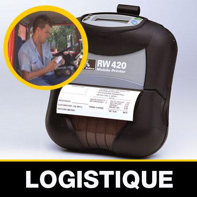 Etude de cas: Logistique