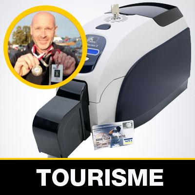 Etude de cas: Tourisme