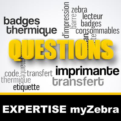 Expertise myZebra