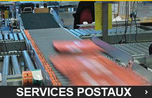myZebra: Industrie Service postaux