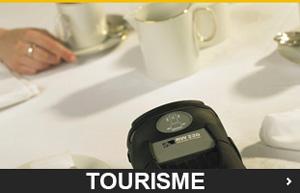 myZebra: Industrie Infrastructures de tourisme
