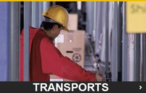 myZebra: Industrie Transports
