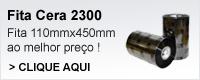 Fitas de Carbono 2300 zebra