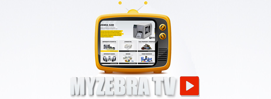 myZebra et et votre chaine TV