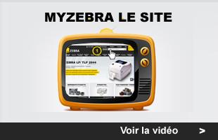 myZebra: Le site et son experience unique