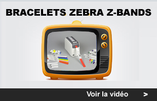 myZebra: Bracelets Zebra Z-Band