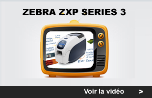 myZebra: Imprimante Zebra ZXP Séries 3
