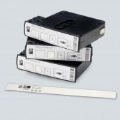 Bracelet ZEBRA pour HC100 Z-Band UltraSoft adulte