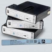 Bracelet ZEBRA pour HC100 Z-Band fun BLEU
