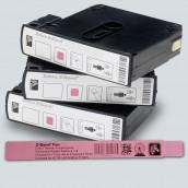 Bracelet ZEBRA pour HC100 Z-Band fun ROSE